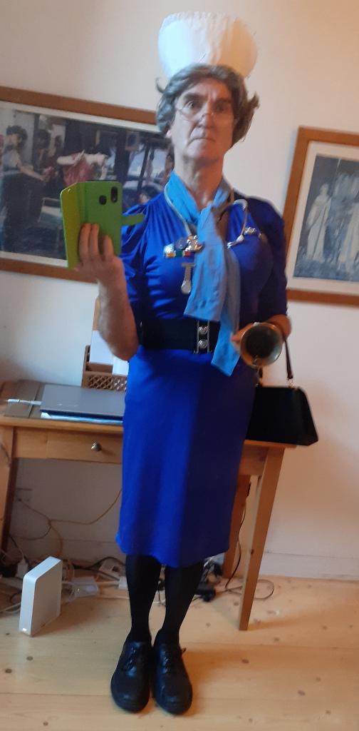 Miss Mountshaft photo MassageForMen Edinburgh