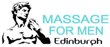 Logo of Massage For Men Edinburgh